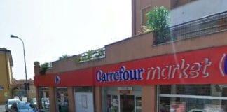 Castelnuovo Carrefouor