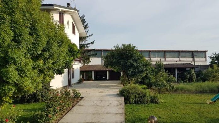 Sale, casa Oleandro