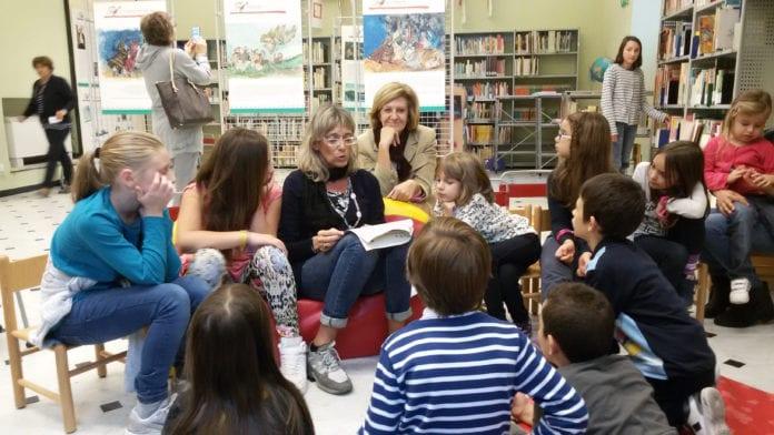 biblioteca civica Tortona