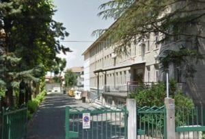 scuola media Patri Tortona