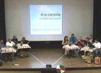progetto dialetto viguzzolese