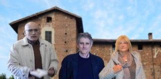 Giuseppe Castelli - Fabrizio Falchetto e Gianna Turrin