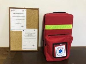 Caldirola defibrillatore