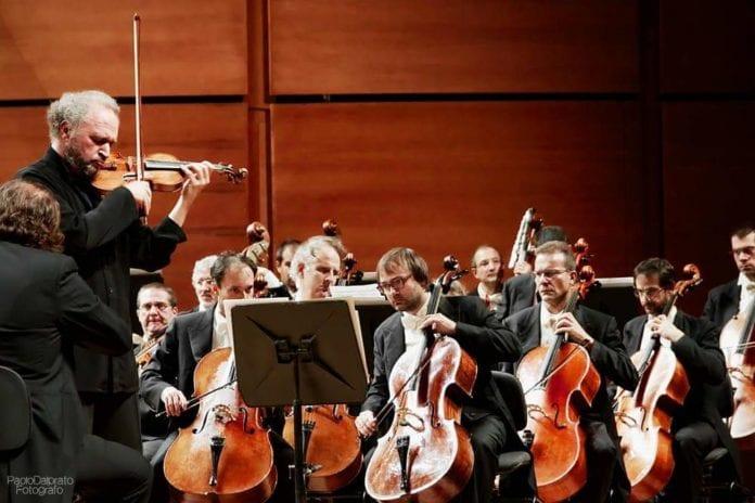 orchestra sinfonica di Milano