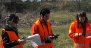 odour-field-inspection Osmotech