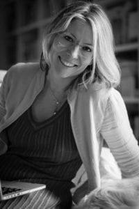 Sara Rattaro scrittrice