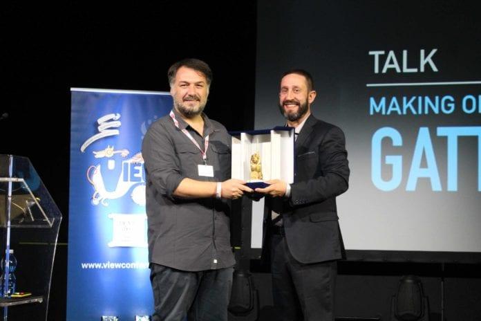 Guarnieri-Rossi premio