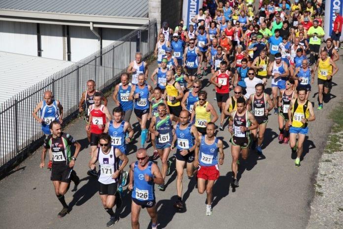 Trofeo Trail Malaspina
