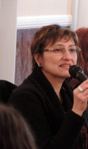 Giovanna Franzin