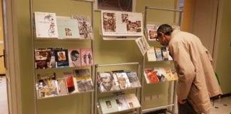 biblioteca sezione Coppi