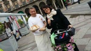 Pane Grosso a Milano