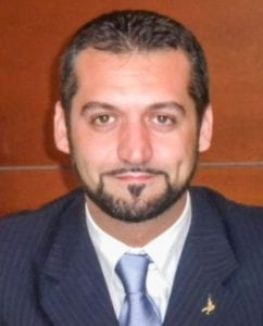 Federico Chiodi