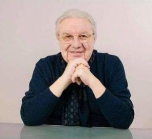 Gino Bartalena