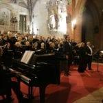 concerto lirico del Maggio salese