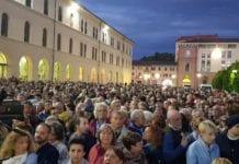 Salvini a Tortona