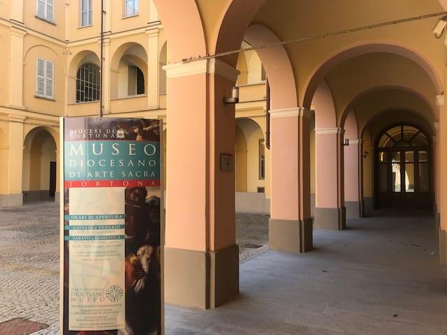 chiostro museo diocesano 2