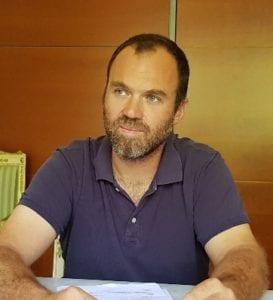 Edoardo Mossi