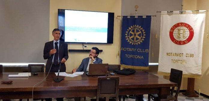 Rotary Club Tortona