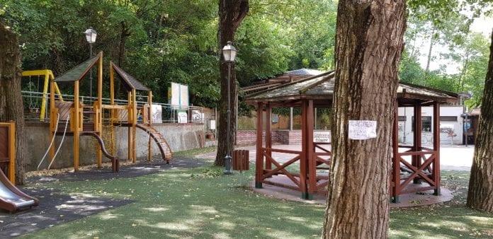 parco La Lucciola
