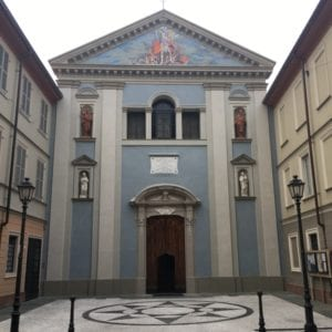 chiesa di San Michele Tortona