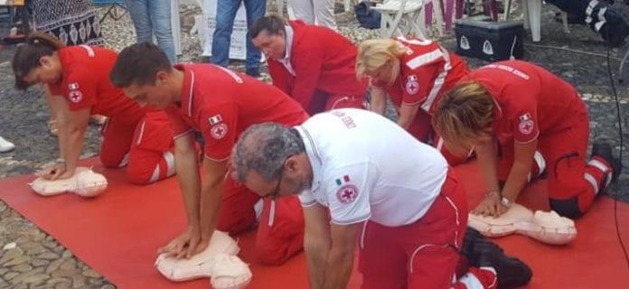Croce Rossa Blsd
