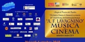 Viaggio nello spazio orchestra classica di Alessandria