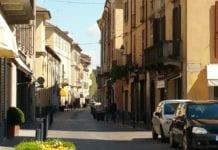 Tortona, via Emilia nord