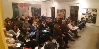 assemblea dei Comuni soci del Cisa