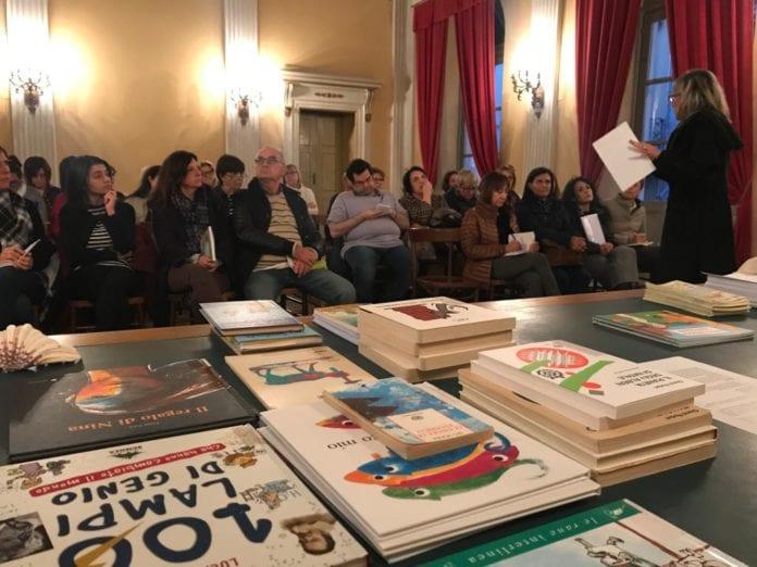 proposte didattiche biblioteca Tortona