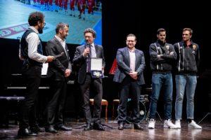 Derthona Basket Premio Fausto Coppi