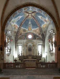 FAI - CHIESA DI SANTA MARIA E SAN SIRO-SALE