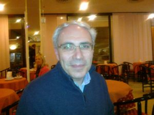 Piero Frascaroli