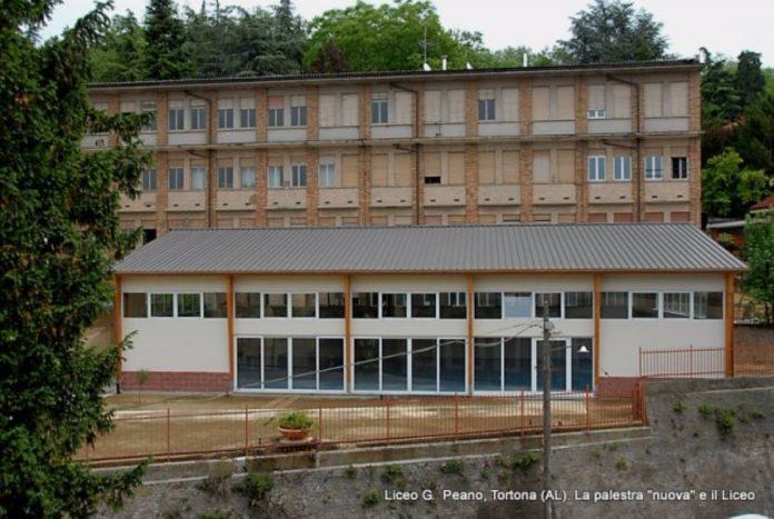 liceo Peano Tortona