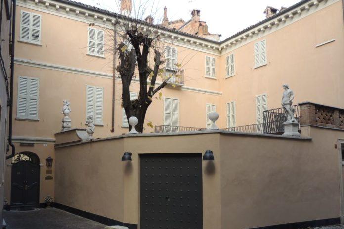 Casa Sironi