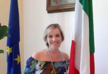 Marzia Damiani, assessore ai Servizi sociali