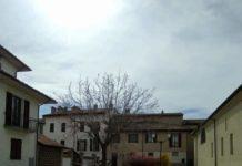 Casalnoceto piazza Ambrogio Spinola