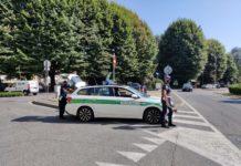 polizia municipale di Tortona