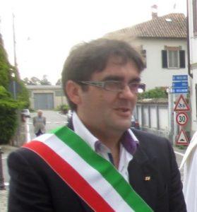 Cristian Scotti sindaco Isola Sant'Antonio