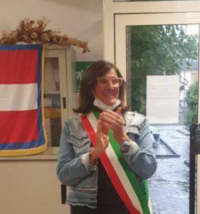 Paola Massa sindaco di Monleale