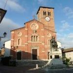 Bosco Marengo - Chiesa di San Pio V
