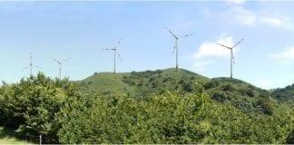 Fraconalto: ecco come doveva essere il precedente impianto eolico del monte Poggio