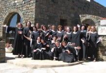 Le Freedom sisters