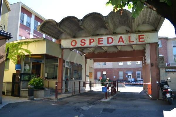 ospedale di Tortona