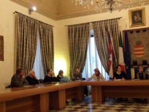 Il Consiglio comunale di Gavi