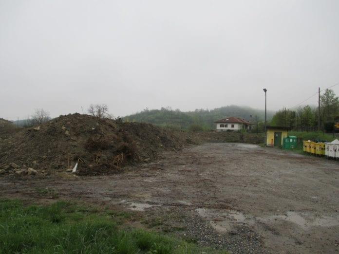 gavi terra cimitero alluvione