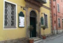 Il teatro civico di Gavi