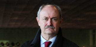 Marco Rettighieri, commissario del Cociv
