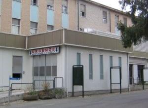 ospedale Tortona-pronto-soccorso