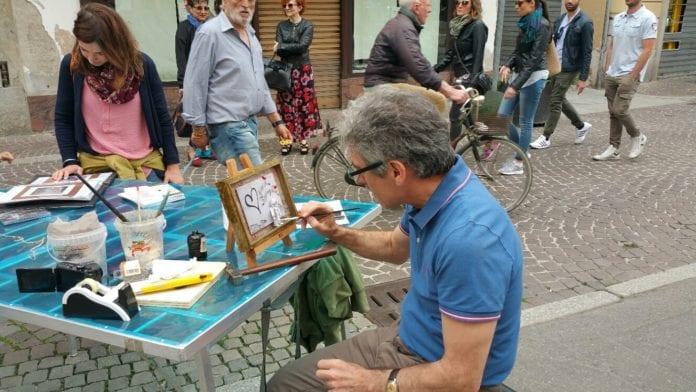 Arte Lions Fabrizio Falchetto 2