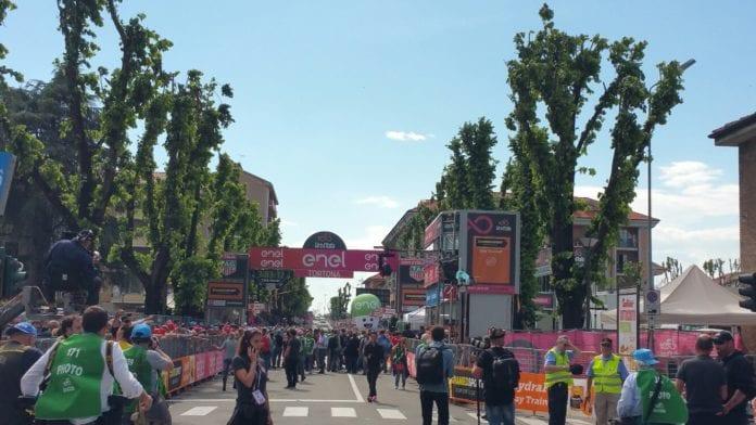 Giro 100